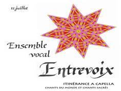 ENSEMBLE VOCAL ENTREVOIX