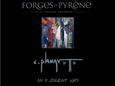 EXPOSITION DE PEINTURE AUX FORGES DE PYRÈNE