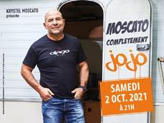 VINCENT MOSCATO  À FOIX