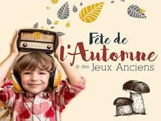 FÊTE DE L'AUTOMNE AUX FORGES DE PYRÈNE À MONTGAILHARD