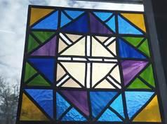 ATELIER DE CREATION D'ART DU VITRAIL
