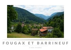 VILLAGE DE FOUGAX ET BARRINEUF