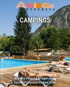 CARTE DES CAMPINGS 2018