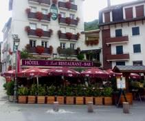 Hôtel le Breilh