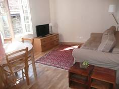 PYRENE - APPARTEMENT - 4 PERS A AX LES THERMES - ANCIEN FOUR N°3 - 2EME ETAGE