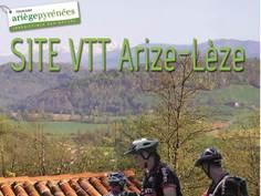 Site vtt Arize Lèze