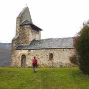 CIRCUIT CESCAU – CHAPELLE St MICHEL