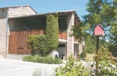 Le gîte de Bourastel - Le Moulin