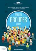 Groupes - Brochure Sites Touristiques Ariège
