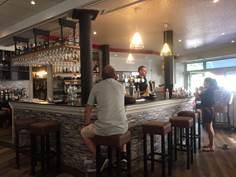 Bar-Restaurant Le Donjon