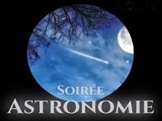 SOIRÉE ASTRONOMIE AU CHÂTEAU DE FICHES À VERNIOLLE