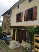 Maison de vacances hameau TRAGINE/FREYCHENET
