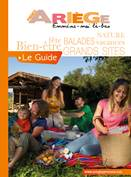 GUIDE PRATIQUE  ARIEGE PYRENEES - ADT