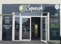 Squash & Badminton