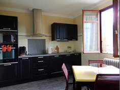 CA018 - MAISON 4 PERS. A FERRIERES