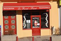 RESTAURANT LE ROND POINT