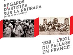 EXPOSITION AU CENTRE D'HISTOIRE DE LA RÉSISTANCE ET DE LA DÉPORTATION À VARILHES