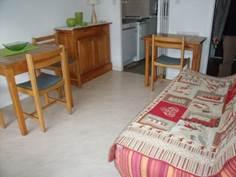 appartement 3 personnes à Ax-Les-Thermes