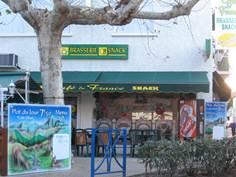 CAFE DE FRANCE (PMU)