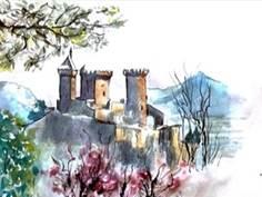 EXPOSITION À LA BIZ'ART'RIT À FOIX