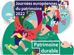 JOURNÉES EUROPÉENNES DU PATRIMOINE SUR LA DESTINATION FOIX-ARIÈGE-PYRÉNÉES