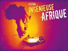 FESTIVAL INGÉNIEUSE AFRIQUE À FOIX