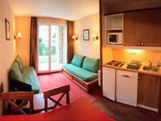 Appartement 4 personnes à Ax-Les-Thermes - Résidence les 3 Domaines - Réf002 - Danel