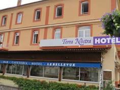 H25 - HÔTEL TERRA NOSTRA