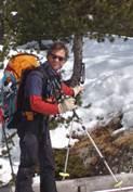 Accompagnateur en montagne - Pierre Perissé