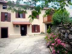 Maison indépendante 6 pers. à Ornolac - Ussat Les Bains