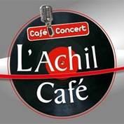 L'ACHIL CAFE