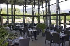 Restaurant du Parc de la Préhistoire