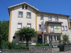 Gite Hôtel La Grande Cordée