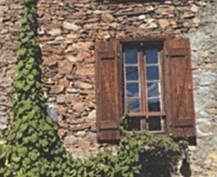 Maison mitoyenne 4/6 pers. à Saleix - Auzat