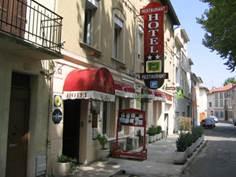 H12 - HOTEL DE LA PAIX