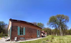 Location Forêt de Vernon