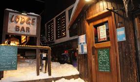 Restaurant le Lodge