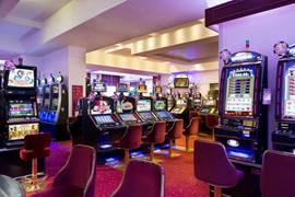 Casino Barrière Dinard