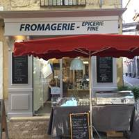 Fromagerie Albert (Uzes) 300 fromages !