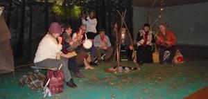 Alès : CENDRAS - vendredi 24 janvier 2020 - Justin, maître berger en Cévennes