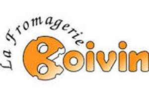 Fromagirie Boivin