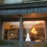Les Glycines Restaurant (Remoulins)