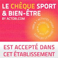Chèque sport & Bien-être