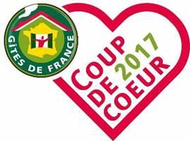 Gites de France Prix coup de coeur