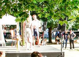 Alès : RIBAUTE LES TAVERNES - Du mercredi 12 août 2020 au vendredi 14 août 2020 - Festival de théâtre en plein air