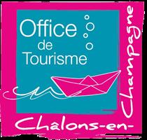 Office de Tourisme Châlons