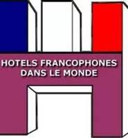 HOTELS FRANCOPHONES DANS LE MONDE
