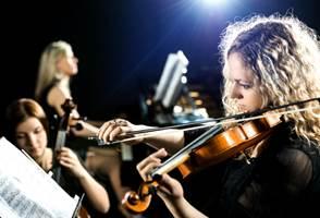 "Alès : ST JEAN DU GARD - vendredi 30 août 2019 - Concert de l'Ensemble la ""Croche-Chœur"""