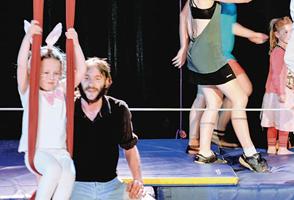 Alès : ALES - Du lundi 28 octobre 2019 au vendredi 1 novembre 2019 - Vacances en Cirque