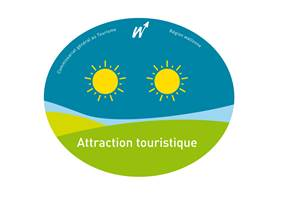 Attraction touristique